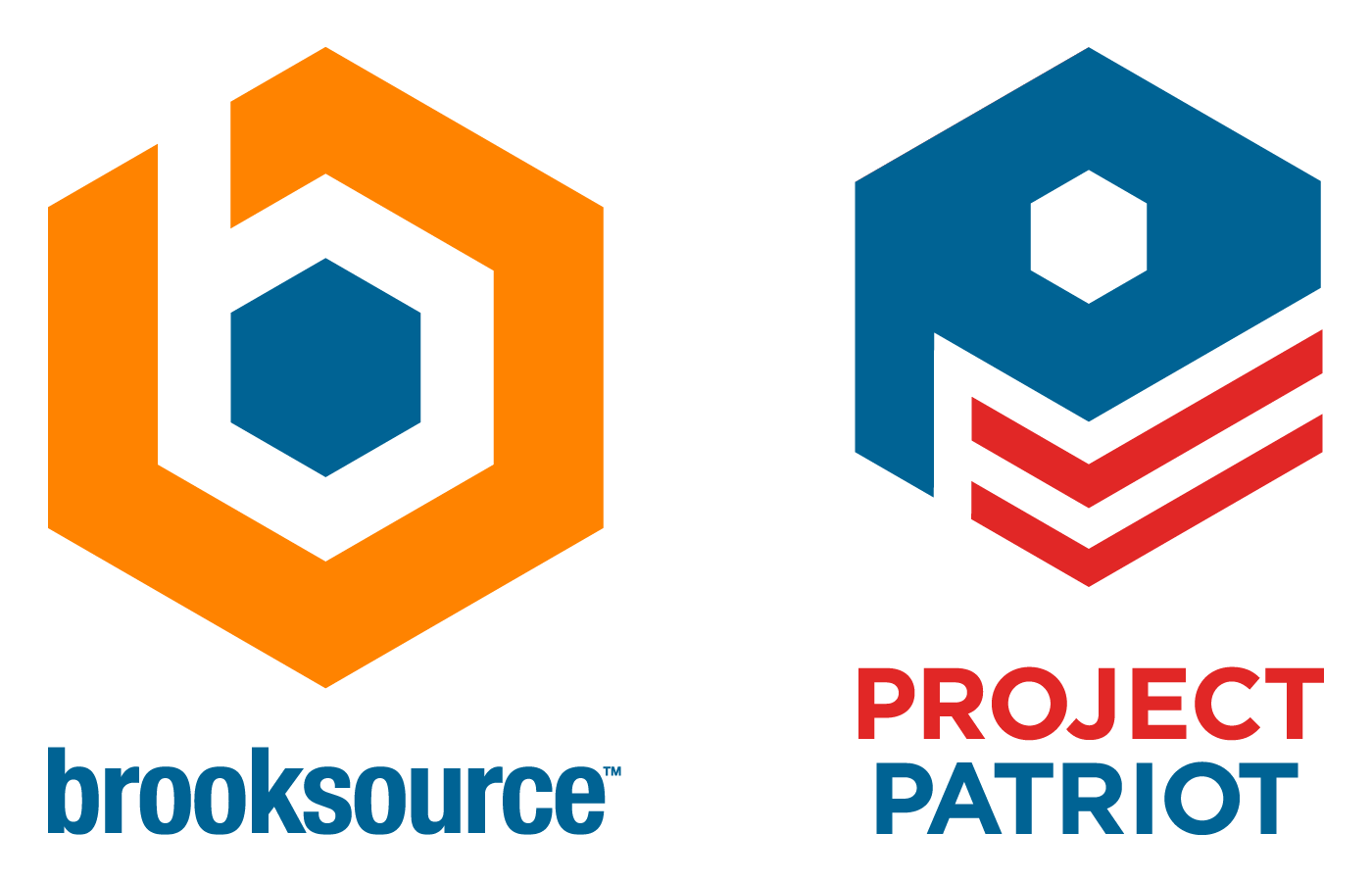 Logo for Project Patriot is a national Veteran consulting program that supports infusing skilled and diligent Veterans into the American workforce.