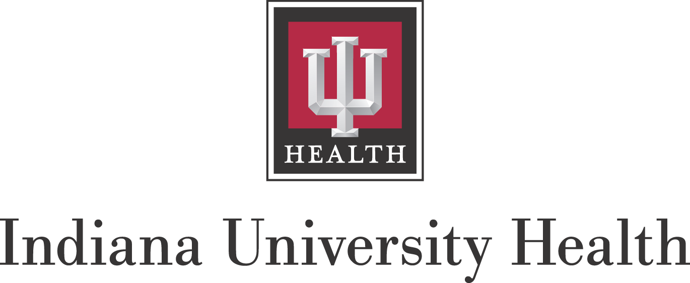 Logo for Indiana University Health is Indiana's largest and most comprehensive healthcare system. Apply today and join the team that's changing healthcare for the better.