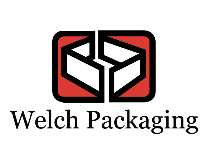 Logo for Welch Packaging is a family-owned and operated company that began in 1985.  Our mission is to design and manufacture the Ultimate Corrugated Experience for our customers.